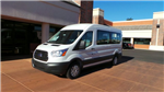 2018 Transit 350 Medium Roof, Passenger Wagon #F80157 - photo 1