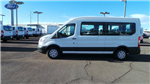 2018 Transit 350 Medium Roof, Passenger Wagon #F80220 - photo 1