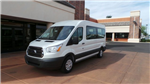 2018 Transit 350 Medium Roof, Passenger Wagon #F80221 - photo 1