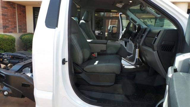 2018 F-350 Regular Cab 4x2,  Stahl Service Body #F80293 - photo 27