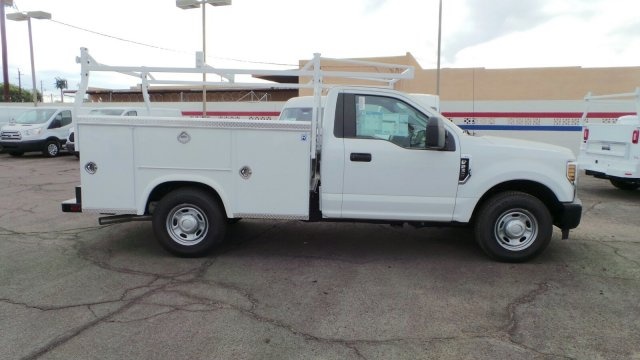 2018 F-250 Regular Cab 4x2,  Service Body #F80349 - photo 3