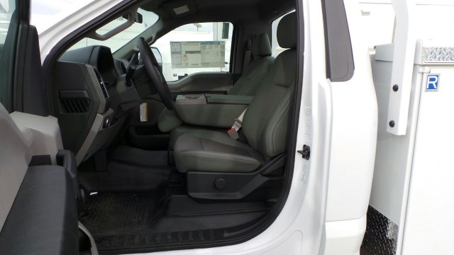 2018 F-250 Regular Cab 4x2,  Service Body #F80349 - photo 26