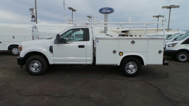2018 F-250 Regular Cab 4x2,  Service Body #F80349 - photo 4