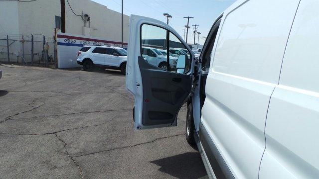 2015 Transit 150,  Empty Cargo Van #F80397A - photo 21