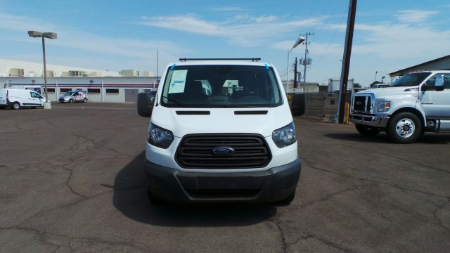 2015 Transit 150,  Empty Cargo Van #F80397A - photo 4