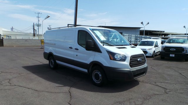 2015 Transit 150,  Empty Cargo Van #F80397A - photo 5