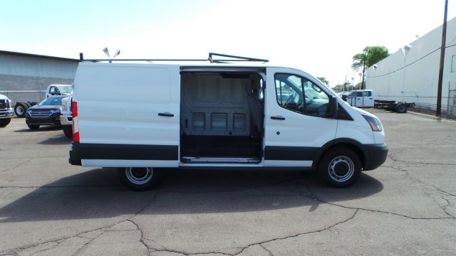2015 Transit 150,  Empty Cargo Van #F80397A - photo 7