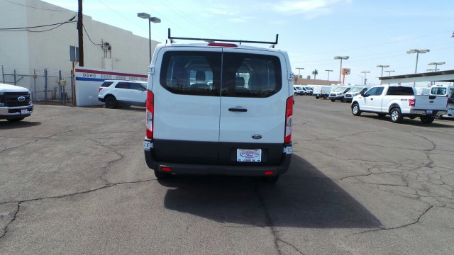 2015 Transit 150,  Empty Cargo Van #F80397A - photo 2
