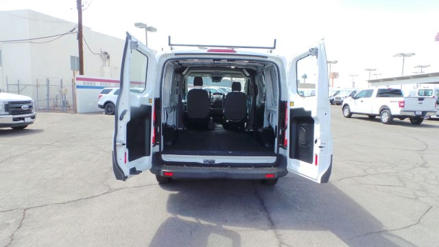 2015 Transit 150,  Empty Cargo Van #F80397A - photo 8