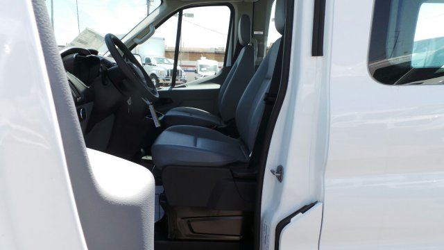 2018 Transit 150 Med Roof 4x2,  Passenger Wagon #F80431 - photo 23