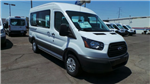 2018 Transit 150 Med Roof 4x2,  Passenger Wagon #F80431 - photo 4