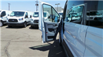 2018 Transit 150 Med Roof 4x2,  Passenger Wagon #F80431 - photo 22