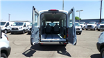 2018 Transit 150 Med Roof 4x2,  Passenger Wagon #F80431 - photo 8