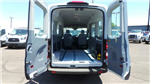 2018 Transit 150 Med Roof 4x2,  Passenger Wagon #F80431 - photo 3