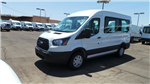 2018 Transit 150 Med Roof 4x2,  Passenger Wagon #F80431 - photo 1