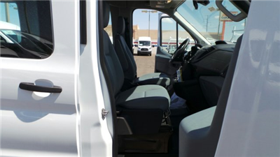 2018 Transit 150 Med Roof 4x2,  Passenger Wagon #F80432 - photo 24