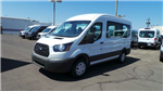 2018 Transit 150 Med Roof 4x2,  Passenger Wagon #F80432 - photo 1
