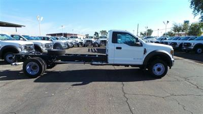 2018 F-450 Regular Cab DRW 4x2,  Cab Chassis #F80439 - photo 4