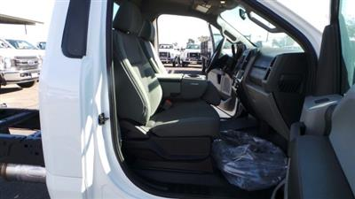 2018 F-450 Regular Cab DRW 4x2,  Cab Chassis #F80439 - photo 23