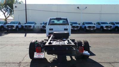 2018 F-450 Regular Cab DRW 4x2,  Cab Chassis #F80439 - photo 2