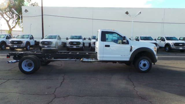 2018 F-450 Regular Cab DRW 4x2,  Cab Chassis #F80440 - photo 3