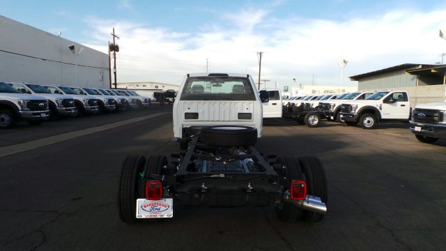 2018 F-450 Regular Cab DRW 4x2,  Cab Chassis #F80440 - photo 2