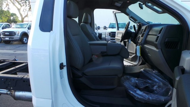 2018 F-450 Regular Cab DRW 4x2,  Cab Chassis #F80441 - photo 23