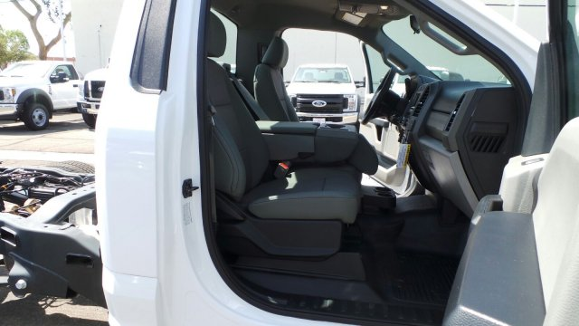 2018 F-350 Regular Cab 4x2,  Stahl Service Body #F80443 - photo 27