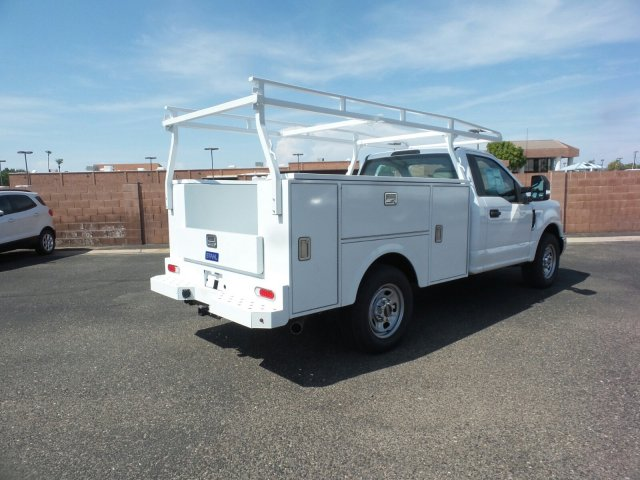 2018 F-350 Regular Cab 4x2,  Stahl Service Body #F80443 - photo 6