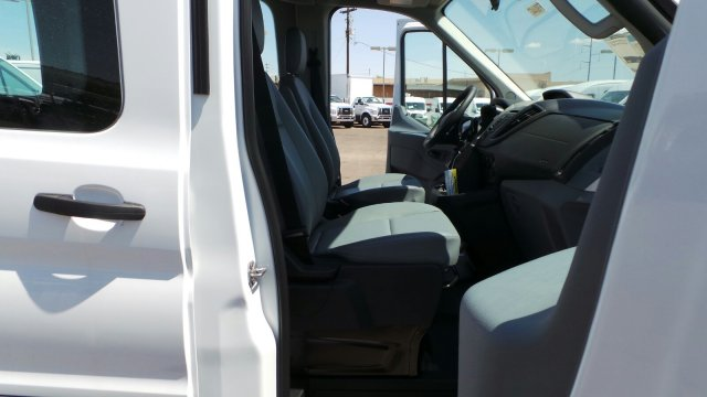 2018 Transit 350 Med Roof 4x2,  Passenger Wagon #F80447 - photo 25