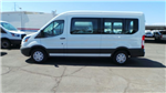2018 Transit 350 Med Roof 4x2,  Passenger Wagon #F80447 - photo 1