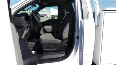 2018 F-350 Regular Cab 4x2,  Stahl Challenger ST Service Body #F80454 - photo 29