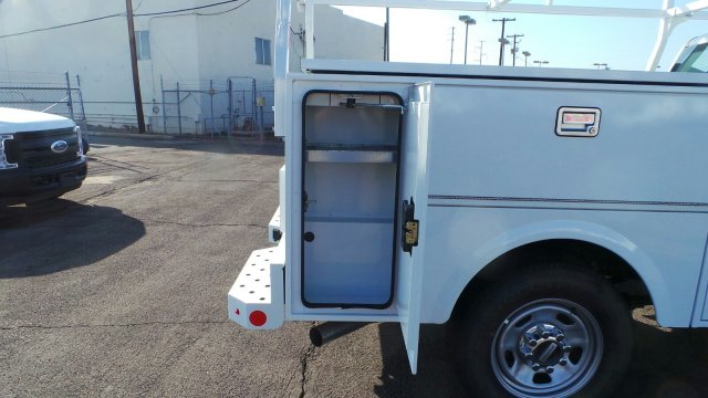 2018 F-350 Regular Cab 4x2,  Stahl Service Body #F80456 - photo 10