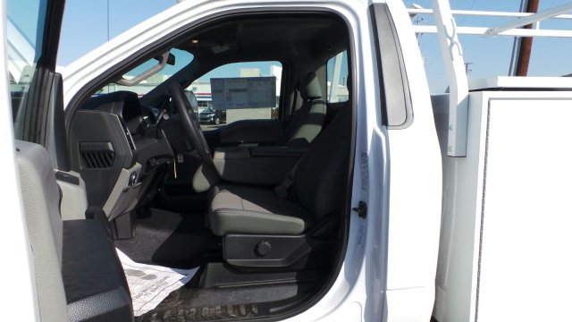 2018 F-350 Regular Cab 4x2,  Stahl Service Body #F80456 - photo 29