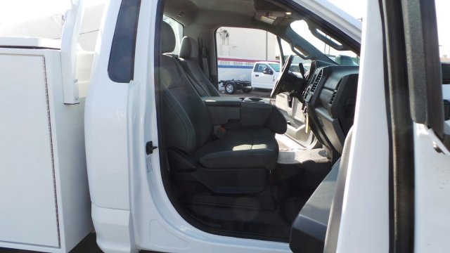 2018 F-350 Regular Cab 4x2,  Stahl Service Body #F80456 - photo 30