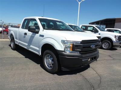 2018 F-150 Super Cab 4x4,  Pickup #F80491 - photo 1