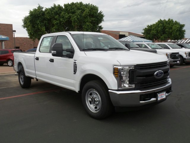 2019 F-350 Crew Cab 4x2,  Pickup #F90018 - photo 1