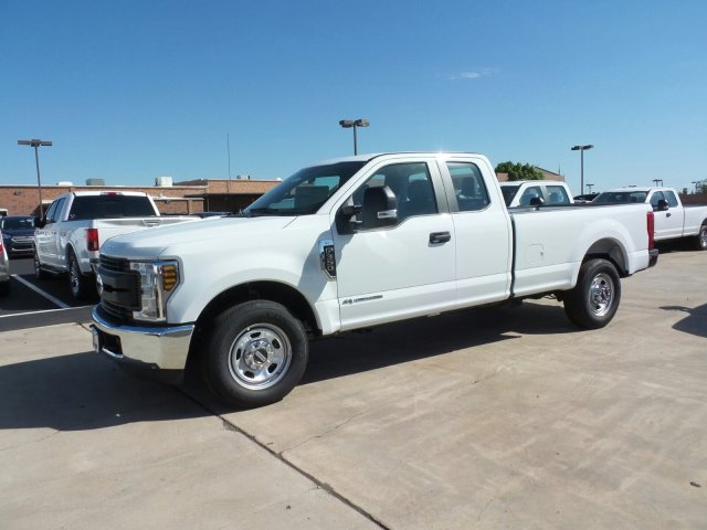 2019 F-350 Super Cab 4x2,  Pickup #F90022 - photo 1