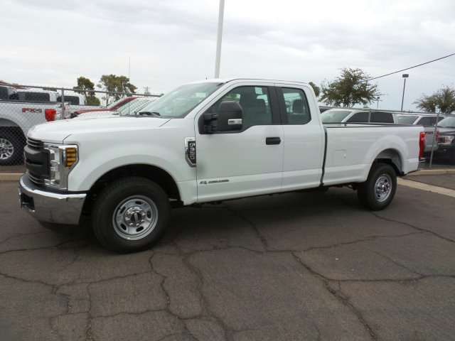 2019 F-350 Super Cab 4x2,  Pickup #F90023 - photo 1