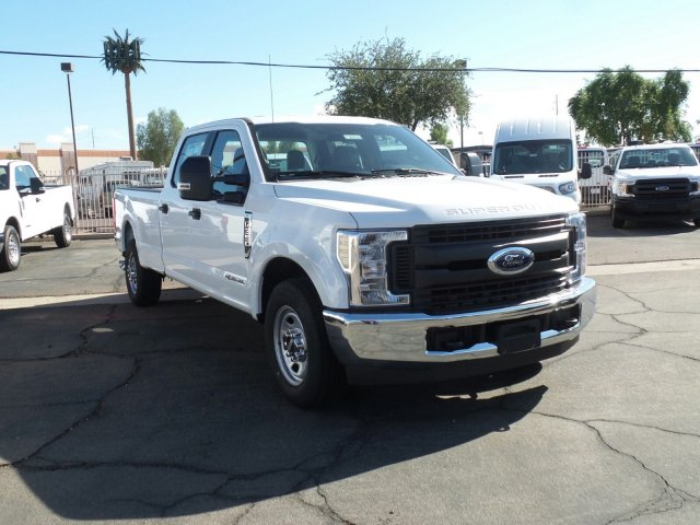 2019 F-350 Crew Cab 4x2,  Pickup #F90025 - photo 1