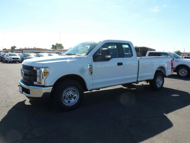 2019 F-350 Super Cab 4x2,  Pickup #F90027 - photo 1