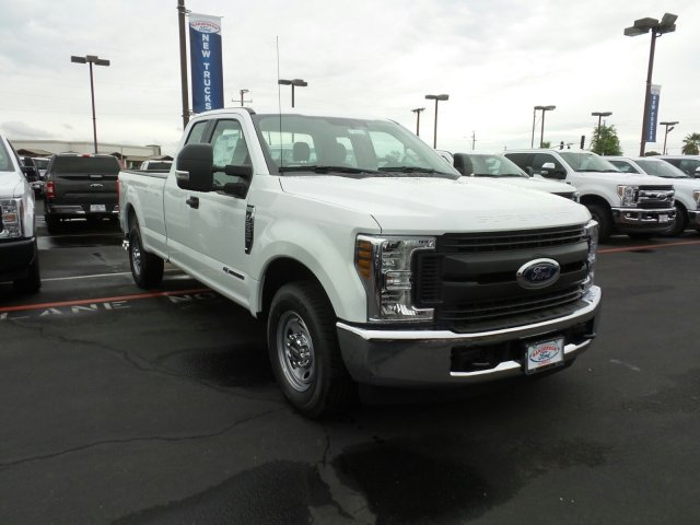 2019 F-250 Super Cab 4x2,  Pickup #F90030 - photo 1