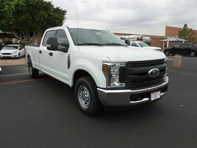 2019 F-350 Crew Cab 4x2,  Pickup #F90031 - photo 1