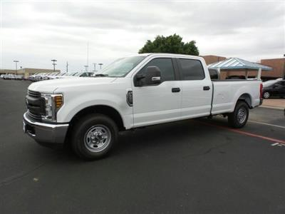 2019 F-350 Crew Cab 4x2,  Pickup #F90031 - photo 2