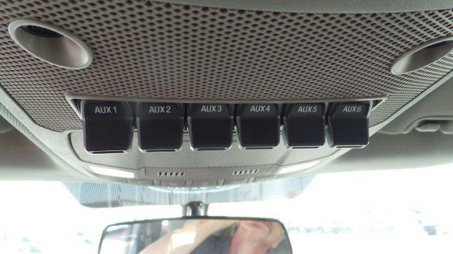 2019 F-350 Super Cab 4x2,  SpaceKap Diablo Service Body #F90038 - photo 22
