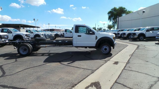 2019 F-450 Regular Cab DRW 4x2,  Cab Chassis #F90039 - photo 3