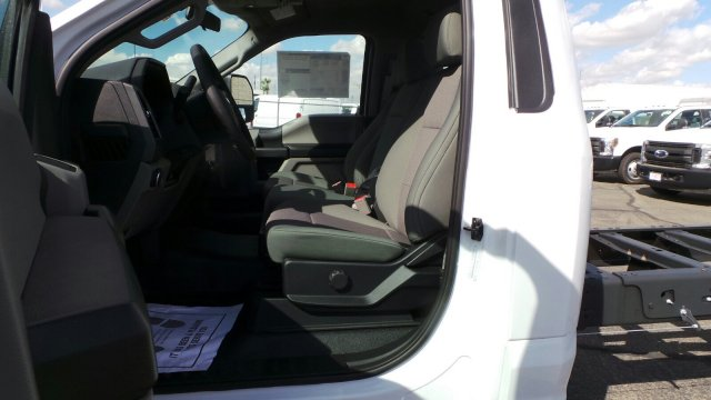 2019 F-450 Regular Cab DRW 4x2,  Cab Chassis #F90039 - photo 21