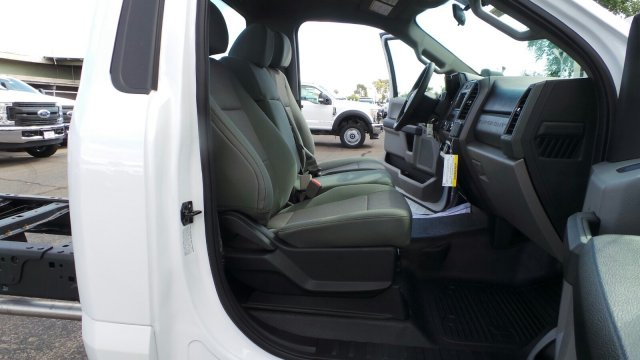 2019 F-450 Regular Cab DRW 4x2,  Cab Chassis #F90039 - photo 22