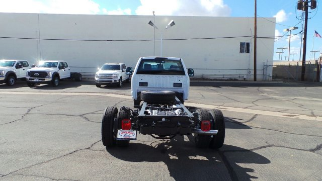 2019 F-450 Regular Cab DRW 4x2,  Cab Chassis #F90039 - photo 2