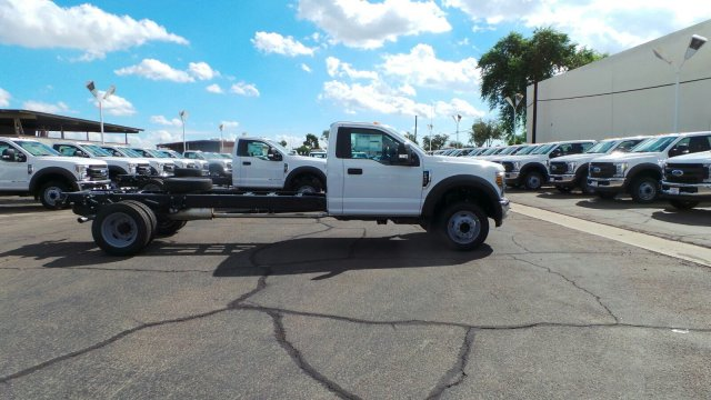 2019 F-450 Regular Cab DRW 4x2,  Cab Chassis #F90042 - photo 3